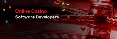 Online casino software developers for Aussies